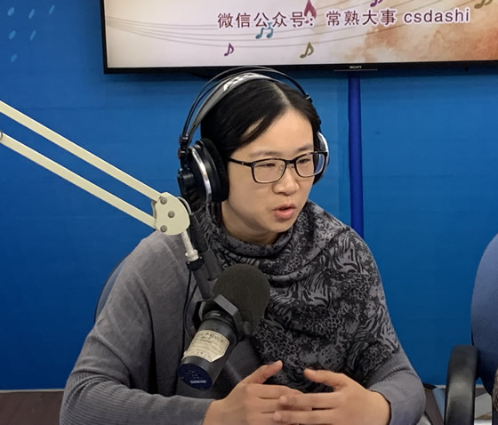 市一院张婷讲解围绝经期的症状及治疗(2019-11-18)