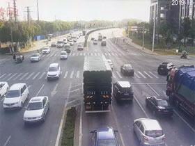 重要提醒 |下周二,524国道(原S227省道)莫干路至锡太公路路段将施工