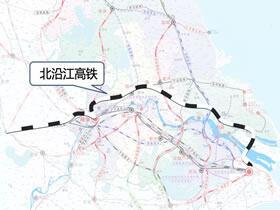 @常熟人  长三角规划来了!这11条铁路即将开工,有你家附近的吗?