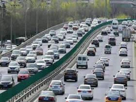 车主请注意:高速公路继续免费!