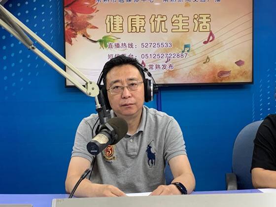 市一院赵奔英讲解肺部结节问题