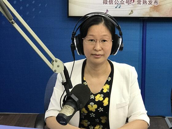 市二院朱跃红讲解肝炎的防治(2020-07-27)