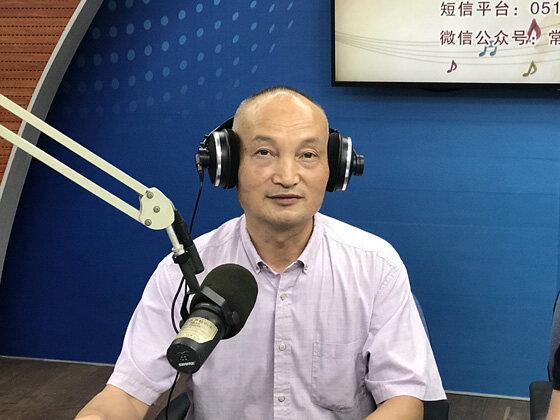 市二院史源欣讲解预防老年性骨折(2020-08-24)