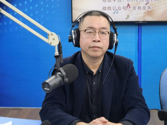 市二院刘俊讲解小儿抽动症(2021-02-22)
